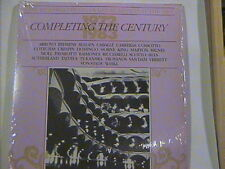 100 YEARS OF GREAT ARTISTS AT THE MET 1972 - 1983 NEAR MINT DOUBLE ALBUM SHRINK