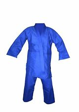 Az New 450Gm Judo Uniform With White Belt-1260