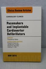 Clinics Internal Medicine Pacemakers Implantable Cardioverter Defibrillators