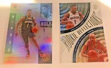 2019-20 Panini Illusions Basketball NBA 12 Card Cello Pack Lot 4