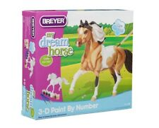 My Dream Horse - 3D Paint-by-Number Activity Kit Pinto exceptional fun 4116 <><