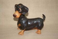 More details for large pets with personality dachshund figure