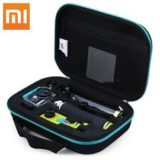 Xiaomi Yi Motion Action Camera Storage Bag Portable Shockproof Waterproof