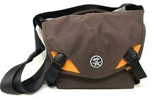 Crumpler The 5 Five Million Dollar Home Camera Shoulder Bag Brown Orange