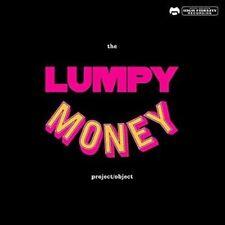 Lumpy Money Project/object 0824302000823 by Frank Zappa CD