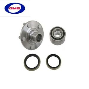 Fits Toyota Camry 84-91 Celica 86-89 Front Axle Hub GMB 4350232050 / 43502 32050