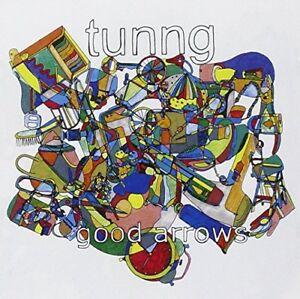 Tunng - Good Arrows [CD]