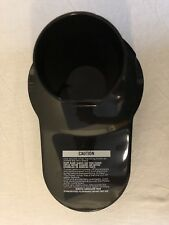 Tristar Fusion Juicer Model MT-1020-1 Replacement Lid With Built-in Pulp Guard