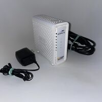 Arris SBG6700-AC Surfboard DOCSIS 3.0 Cable Modem & WiFi Router