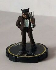 HeroClix CRITICAL MASS #061  PATCH  Rookie MARVEL Wolverine