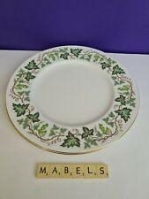 WEDGWOOD  ~SANTA CLARA~ dinner plates x 2