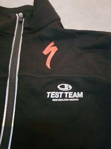 Icebreaker Specialized Test Team Merino Icebreaker Gilet Small