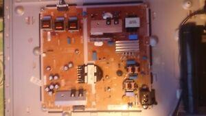 Netzteil PSU Samsung UE40H6750SV BN44-00709a UE48H6470 TOP #