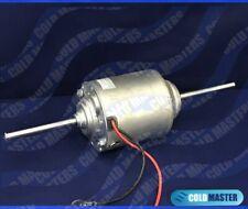 Blower Motor Dual D-Type Shaft 12 V FOR UNDERDASH MODELS: 450