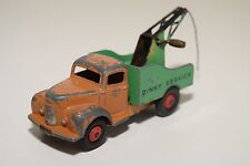 F DINKY TOYS 430 COMMER BREAKDOWN TRUCK GOOD CONDITION