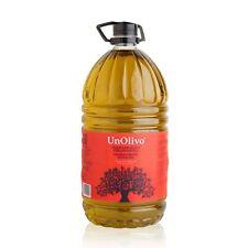 Pack de 3 carrafes PET de 5L d'huile d'olive EXTRA, moins de 0.2 d'acidité.