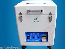 High Quality Low Noise solder cream mixer Smt Solder Paste Mixer 110V/220V