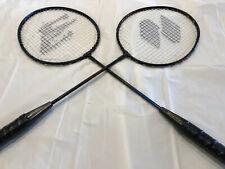 EastPoint Sports 2-Player Badminton Racket Set Outdoor Family Backyard Play
