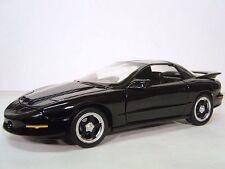 1996 Pontiac Firebird BLACK 1:18 Ertl American Muscle 33989