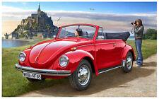 Oldtimer 1:24 Revell 07078: Cabriolet VW Käfer 1500 ccm 1970