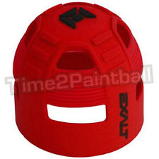 Exalt Tank Grip Red *Free Shipping* Paintball Butt Cover