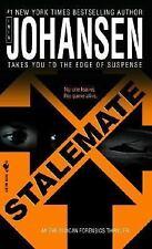 Stalemate (Eve Duncan), Iris Johansen, 0553586548, Book, Good
