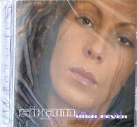 SIHAM : HIGH FEVER [ CD ALBUM NEUF ]