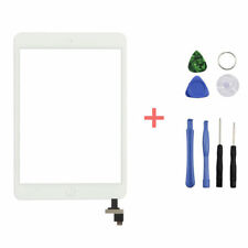 Black Digitizer Touch Screen Replacement Home for iPad Mini 1 A1432 A1454 A1455