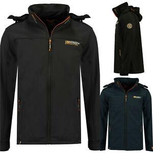 Geographical Norway Rova Mens Fleece Jacket