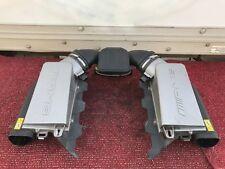 MERCEDES W216 W221 R230 W211 W219 A164 AIR CLEANER BOX INTAKE MASS FLOW OEM 75#