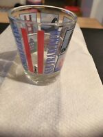 Vintage Shot Glass: San Francisco , California