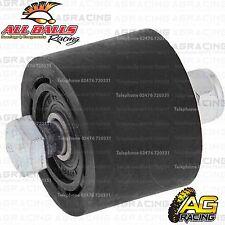 All Balls 38mm Upper Black Chain Roller For Suzuki RM 125 1998 Motocross Enduro