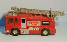 Vintage Dinky - Merryweather Marquis Fire Tender