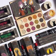 Colourpop x Hocus Pocus Full Collection Set   CONFIRMED