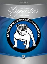 NRL - Rugby League Dynasties - Canterbury-Bankstown Bulldogs - Dog Days...