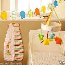 A *BNIP* Grobag The Original Nursery Set *5 piece Perfect Baby Gift 0-6 -1.0 Tog