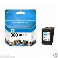 Cartuccia N.300 Nero CC640EE HP Deskjet D1660/D2560 Photosmart C4670/C4780 Envy