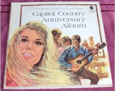 Capitol Country Anniversary Album Various Artists