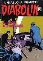DIABOLIK R N° 429 - 17 MARZO 1997 - CONDIZIONI OTTIME