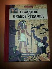 BD BLAKE ET MORTIMER  le mystère de la grande pyramide Tome 1