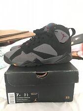 """Air Jordan 7 """"Bordeaux"""" (2011 Release) Sz 7y"""