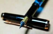 Reform 1745 - piston filled fountain pen - NOS made in Germany Pelikan M120 M100
