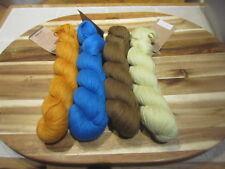 Aslan Trends 100% Royal Alpaca Yarn - choose from 5 colors