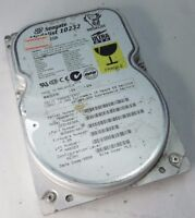 "Hard disk hardisk Hdd 10.2 Gb Seagate Medalist 10232 3.5"" Pata / Ide"