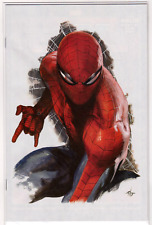 THE AMAZING SPIDER-MAN #797 Dell Otto Fan Expo VIRGIN Variant Cover First Print