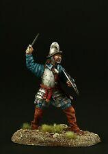 Tin soldier, Museum (TOP), Spanish Conquistador, XVI c. 54 mm, New World