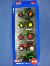 SIKU Plastic Diecast Farm Vehicles