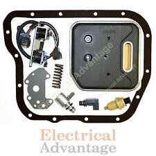 A518 46RE High Quality Transmission Master Governor Solenoid Sensor Kit 2000+