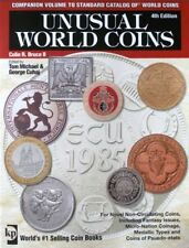Unusual World Coins Catalog 4th Edition. PDF File only