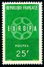 Francia 1959 Yvert nº 1218 nueva 1er elección